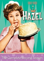 Hazel movie poster (1961) picture MOV_f952372f