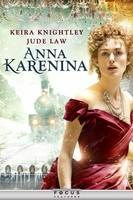 Anna Karenina movie poster (2012) picture MOV_fd837c18