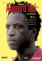 Aujourd'hui movie poster (2012) picture MOV_f9539bc4
