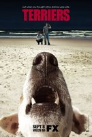 Terriers movie poster (2010) picture MOV_f9567ba6