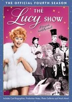 The Lucy Show movie poster (1962) picture MOV_f95c8023