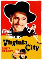 Virginia City movie poster (1940) picture MOV_f95d2f53