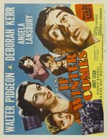 If Winter Comes movie poster (1947) picture MOV_f95d6b38