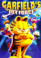 Garfield's Pet Force movie poster (2009) picture MOV_f961c8cc