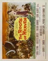 The Roots of Heaven movie poster (1958) picture MOV_f9641d75