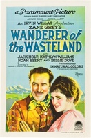 Wanderer of the Wasteland movie poster (1924) picture MOV_f964c371