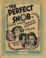 The Perfect Snob movie poster (1941) picture MOV_f9680132