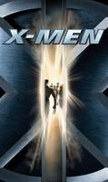 X-Men movie poster (2000) picture MOV_f96b84fe
