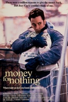Money for Nothing movie poster (1993) picture MOV_f96e5d36