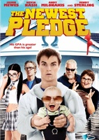 The Newest Pledge movie poster (2012) picture MOV_f9775f37