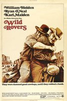 Wild Rovers movie poster (1971) picture MOV_f9780ce2