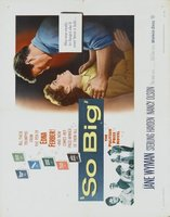 So Big movie poster (1953) picture MOV_f978cd8f