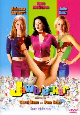 Jawbreaker movie poster (1999) poster MOV_f97abbc5