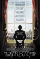 Lee Daniels' The Butler movie poster (2013) picture MOV_1bcbab99