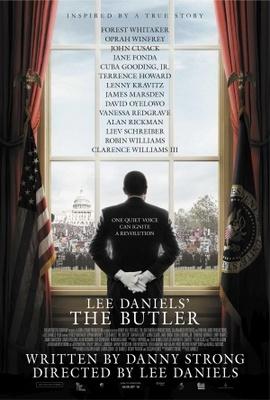 Lee Daniels' The Butler movie poster (2013) poster MOV_f98264af