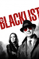 The Blacklist movie poster (2013) picture MOV_f984e6c8