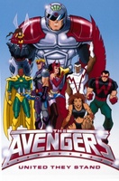 Avengers movie poster (1999) picture MOV_f98519e9