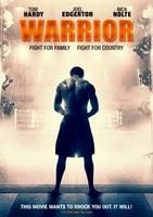 Warrior movie poster (2011) picture MOV_f98a6400