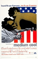 Medium Cool movie poster (1969) picture MOV_f98fccc3