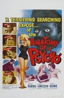 Anatomy of a Psycho movie poster (1961) picture MOV_f9932a45