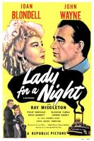 Lady for a Night movie poster (1942) picture MOV_f993ed99