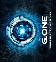 RA. One movie poster (2010) picture MOV_f9970727