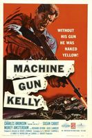 Machine-Gun Kelly movie poster (1958) picture MOV_f998feab