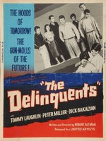 The Delinquents movie poster (1957) picture MOV_f99963c1