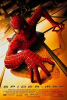 Spider-Man movie poster (2002) picture MOV_f999883c