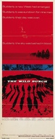 The Wild Bunch movie poster (1969) picture MOV_f999b17c