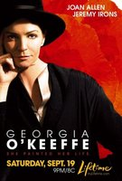 Georgia O'Keeffe movie poster (2009) picture MOV_f99b89ac