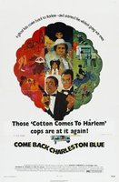 Come Back, Charleston Blue movie poster (1972) picture MOV_f99bad58