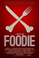 Foodie movie poster (2012) picture MOV_f99d0d53