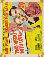 Two Weeks with Love movie poster (1950) picture MOV_f9a27086