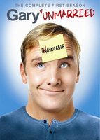Gary Unmarried movie poster (2008) picture MOV_f9a3ce4d
