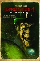 Leprechaun 4: In Space movie poster (1997) picture MOV_f9ab5bb0