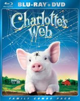 Charlotte's Web movie poster (2006) picture MOV_f9b26131