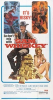 Sam Whiskey movie poster (1969) picture MOV_f9b27f57