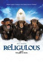 Religulous movie poster (2008) picture MOV_3d7b27f1