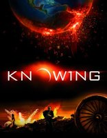 Knowing movie poster (2009) picture MOV_f9b4ac39