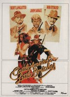 Cattle Annie and Little Britches movie poster (1981) picture MOV_f9b5f145
