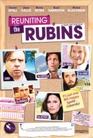 Reuniting the Rubins movie poster (2010) picture MOV_f9b90a76