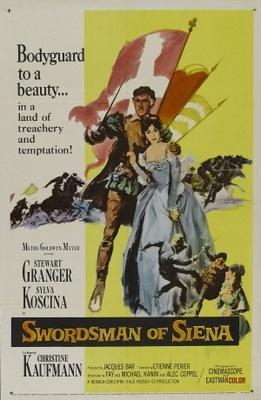 La congiura dei dieci movie poster (1962) poster MOV_f9be76f5