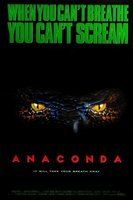 Anaconda movie poster (1997) picture MOV_f9bf31f4