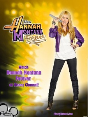 Hannah Montana movie poster (2006) poster MOV_f9bf95b9