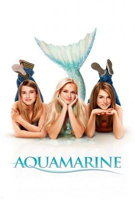 Aquamarine movie poster (2006) poster MOV_f9c04f18
