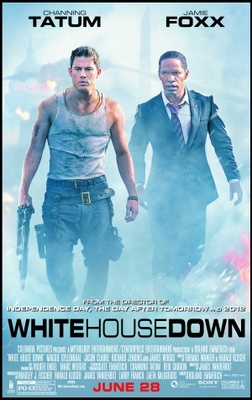 White House Down movie poster (2013) poster MOV_f9c1aa97