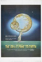 The Day It Came to Earth movie poster (1979) picture MOV_f9c1b2be