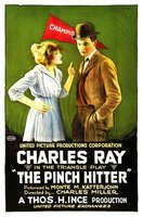The Pinch Hitter movie poster (1917) picture MOV_42e91a45