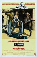 Condor, El movie poster (1970) picture MOV_f9c49920